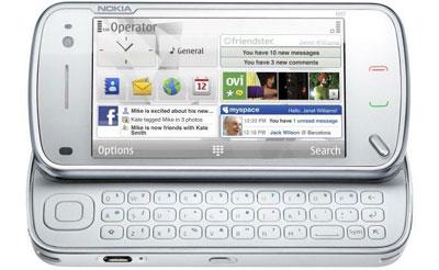 Nokia N97 scende di prezzo