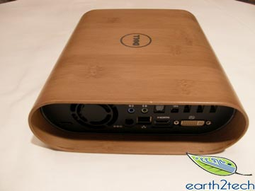 Pc Bamboo di Dell