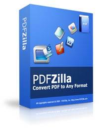 PDFzilla gratis fino al 5 febbraio