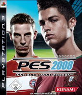 Raccolta di Patch Pes 2008 (Pro evolution soccer 2008)