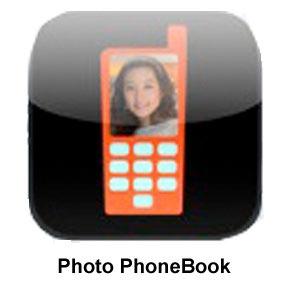 Importare le foto da Facebook e abbinarle alla rubrica dell'iPhone.