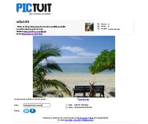Condividere immagini su Twitter con PicTuit
