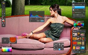 Pixelmator: fotoritocco all'ennesima potenza per Mac!