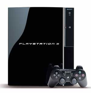 PlayStation 3 da 80GB, a fine agosto in Europa