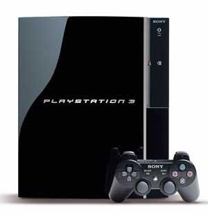 PlayStation 3 da 80GB, a fine agosto in Europa
