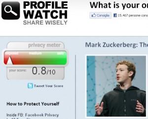 Facebook profilo: avete impostato correttamente la privacy?