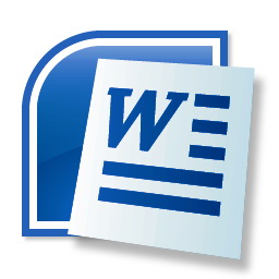 Come ridurre le dimensioni di un documento di testo Word