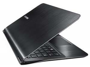 Notebook Samsung Serie 9