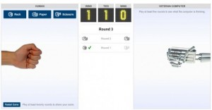 Giochi Online: Sasso-Carta-Forbice