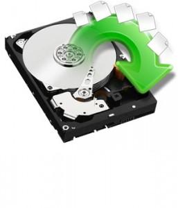 Guida al recupero dei file da un hard disk rotto