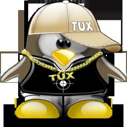 scaricare-tux-linux