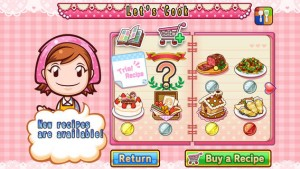 I migliori giochi di cucina per PC, iPhone e Android