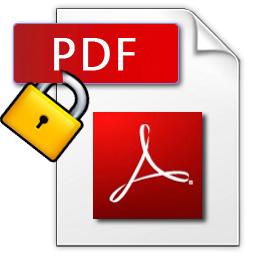 Come aprire e modificare un documento PDF protetto