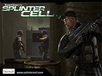 Disponibile il gioco Splinter Cell Conviction