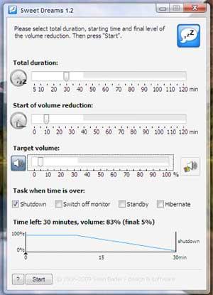 Come Abbassare gradualmente il volume del vostro pc in automatico