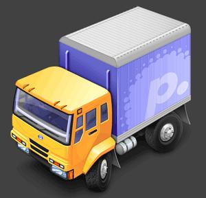 Trasmit 4.0 FTP