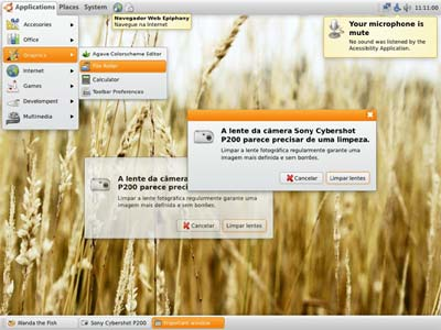 "Ubuntu 8.04 ""Hardy Heron"" disponibile"