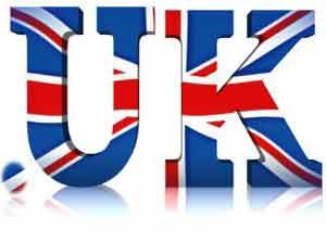 dominio .uk