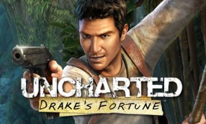 Uncharted Drake's Fortune per PS3