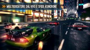 Giochi di corse di auto gratis per PC e Android