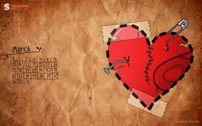 Valentine Hangover
