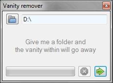 vanityremover