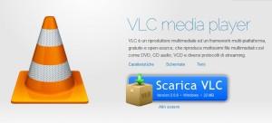 Come vedere un video a rallentatore con il player VLC