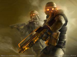 Killzone 3 annuncio ufficiale SCEA