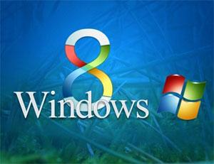 Windows 8 aggiornamento
