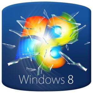 Windows 8 pc