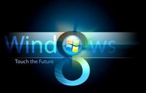 Windows 8 Rilascio nel 2012