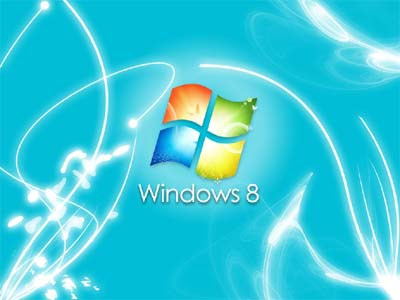 Pulsante Start in Windows 8