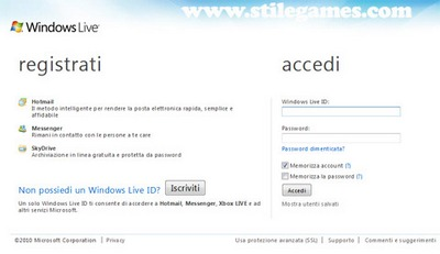 Windows Live Essential Suite