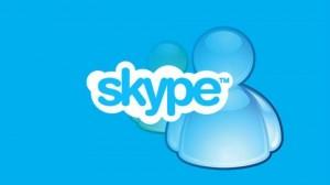 Come effettuare il logout di Skype utilizzando Windows 8