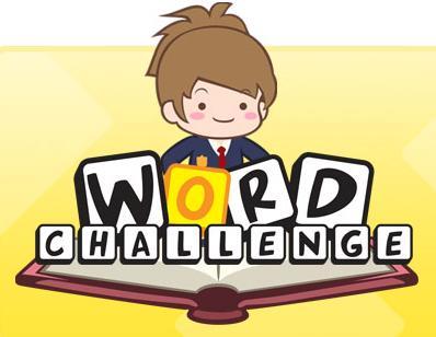 word-challenge-girl