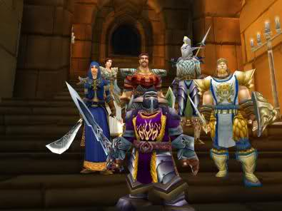 World of Warcraft fa il Boom di 11 milioni di utenti!