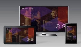 Xbox Music, Microsoft presenta il suo progetto musicale!