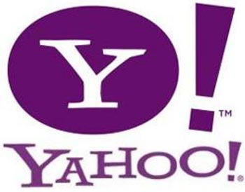 Photo slideshow in Yahoo