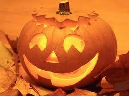 Sfondi, immagini, Sms e Frasi per Halloween!