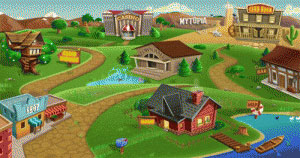 Zynga per Google Games